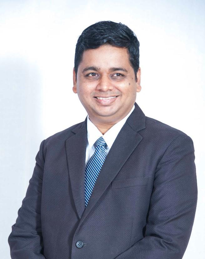 RCM Vikash Kumar Jain