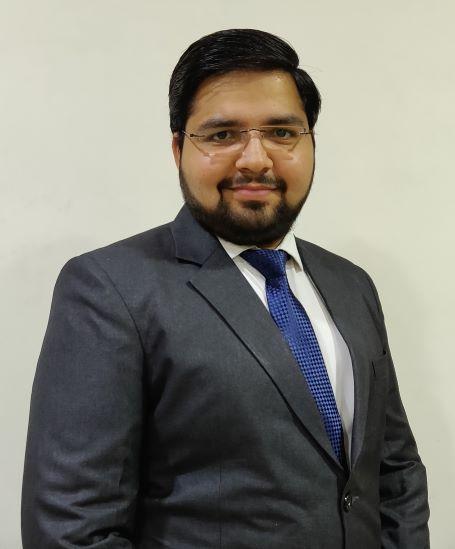 Abhishek Sumermal Jain